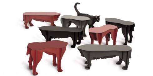 """tavolini """"felini"""""""